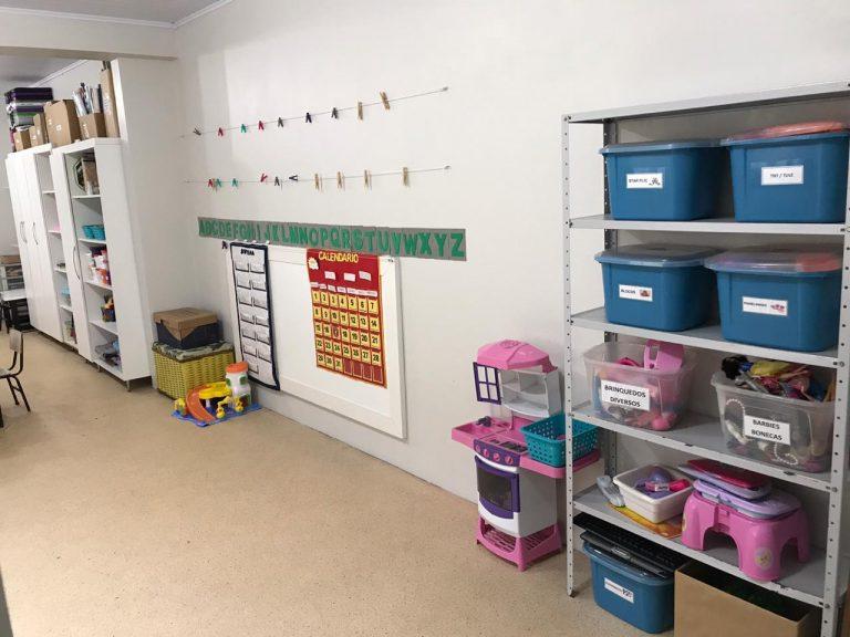 sala de aula 5