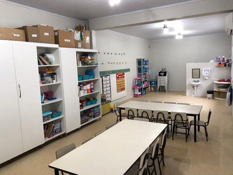 sala de aula 6